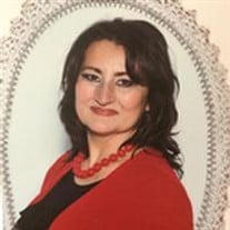 Rose Marie Ramirez