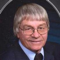 Stephen Rogacki
