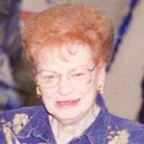 "Anita Wanda ""Red"" Rogers"