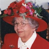 Frances L. Russell