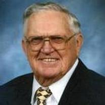 Verne Calvin Rutledge