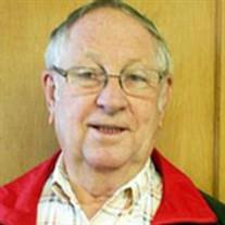 Robert Dean Ryan