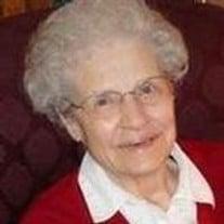 Leona M. Scantlin