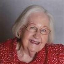 Gladys Grace Schmitt