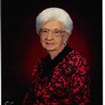 Edith Scruggs