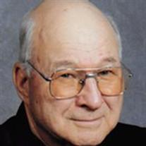 Floyd James Sherretts