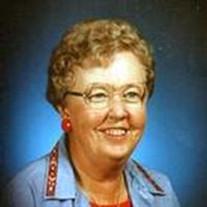 Inez Pauline Shirley