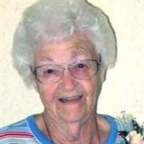 Nellie M. Spencer