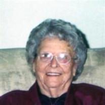 Thelma Wynonna Taylor