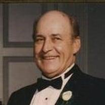 Floyd Eugene Tedford
