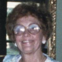 Norma Jean Thornton