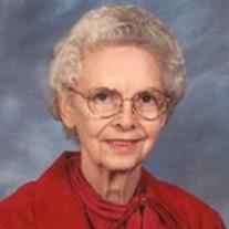 Emma Lou Tull