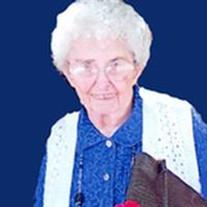 Evelyn Worden Varah