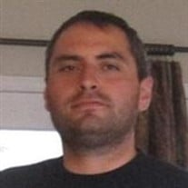 Dustin W. Vargas