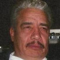 Ernesto Vargas Valverde