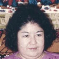 Stella Mary Vasquez