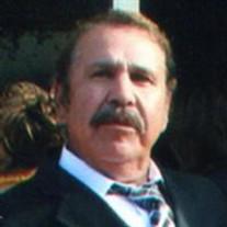 Jose D. Vega