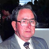 Mr. Harvey LaVerne Stokes