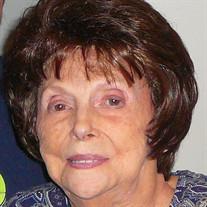 Joan Letha Smith