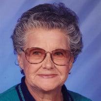 Arleta Jean Conner