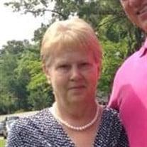 Mrs. Janice Marie McElroy