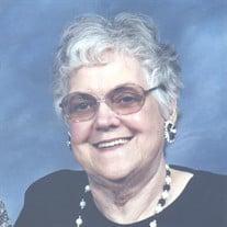 Dorothy J. Stockholm
