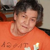 Carolyn Sue Campbell