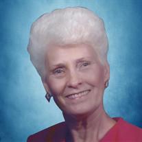 Shirley Jean Blizzard