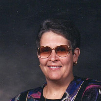 Carol Knox Hoff