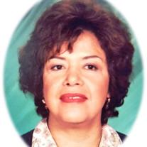 Cecilia  P Mackesy