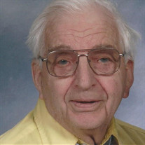 Harold L. Kautz