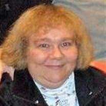 Terri  Jo Roe