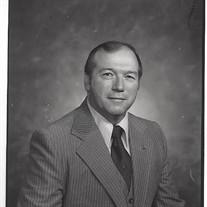 James Keith Gibson, Sr