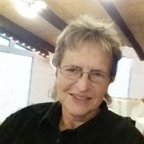 Deborah  M. Simons
