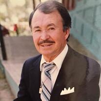 Alfredo Diaz Franco