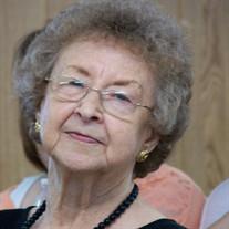 Thelma Ruth  Taylor