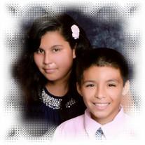 Abigail & Eder Arroyo