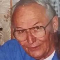 Edward Joseph Miskowicz