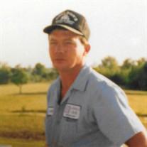 Fred Lacey Kemp