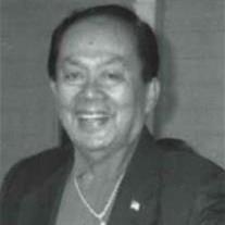 Lucio Larry Farinas