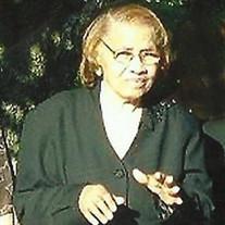 Annie Henderson
