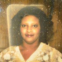 Mamie Pearl Jones Privette