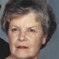 Glenda Sue Schmitt