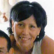 Angela Lynn Morales-Hejl