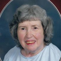 Shirley Madeline Malwitz