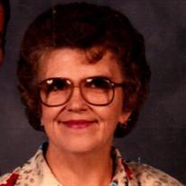 Joyce Hughes Thomas