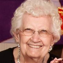 Agnes Lena Harvey