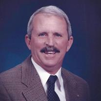 Richard Wayne Steppy
