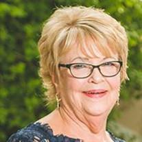 Annette E Daff