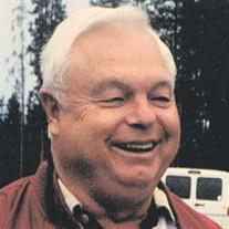 Charles Evans Barnett